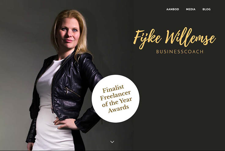 Businesscoach Fijke Willemse